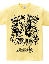 El Cuervo Negro×BLACK CROW
