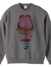惑星アイスクリーム