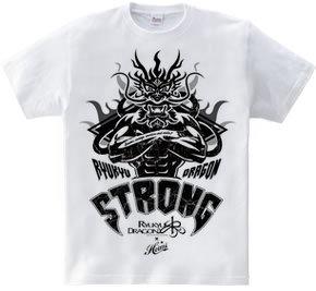 RYUKYU DRAGON STRONG×MonochromE