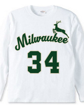 Milwaukee #34