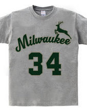 Milwaukee #34