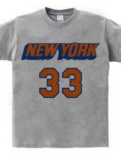 New York #33