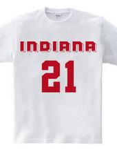 インディアナ大学 #21