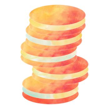 LIKE A planet pancakes 4