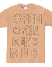 OPEN MIND ANOTHER