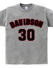 Davidson #30
