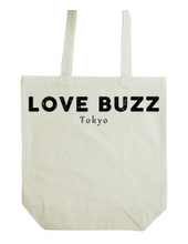 LOVE BUZZ logo