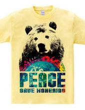 PEACE HOKKAIDO