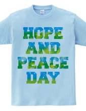 HOPE AND PEACE DAY