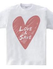 LOVE&SAVE