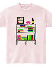Your Shelf