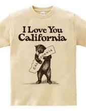 I Love You California