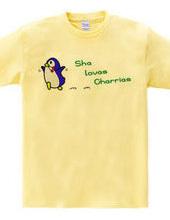 さくらんぼペンギン