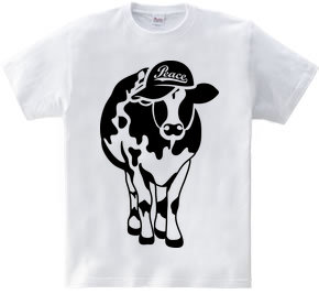 Peace Cow