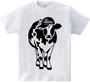 Peace Cow