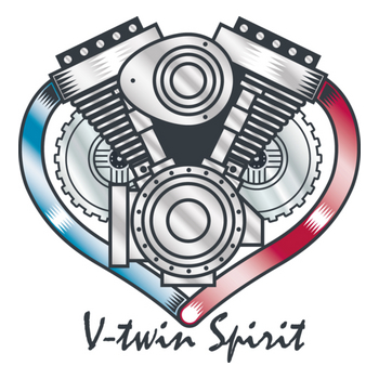 V-twin Spirit