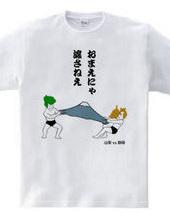 山梨 vs 静岡