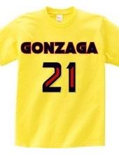 Gonzaga #21