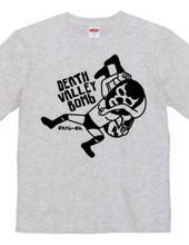 Death valley bomb
