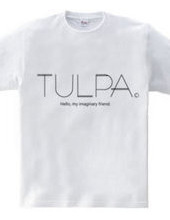 TULPA ロゴ