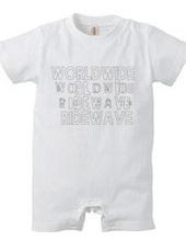 WORLD WIDE RIDE WAVE