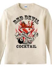 RED DEVIL COCKTAIL