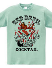 RED DEVIL COCKTAIL