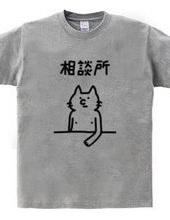 相談所のネコ