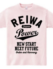 REIWA POWER