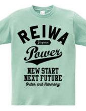 REIWA POWER