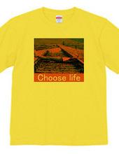OAO/Choose life