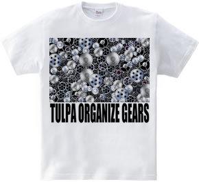 TULPA ORGANIZE GEARS