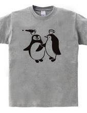 なんでやねんペンギン