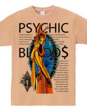 PSYCHIC BLOODS