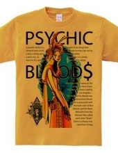 PSYCHIC BLOODS