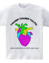 THUMP TULPA