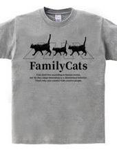 Family Cats