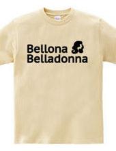 ベローナ ベラドンナ