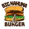 (両面)BIG KAHUNA BURGER STAFF