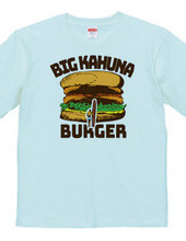 (両面)BIG KAHUNA BURGER STAFF