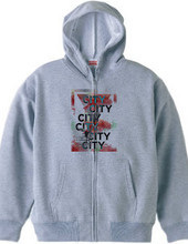 CITY OF ELEMENT RED