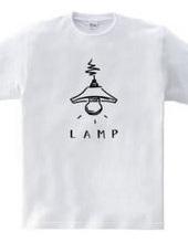 LAMP イラスト