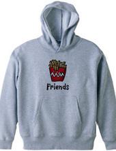 POTATO FRIENDS