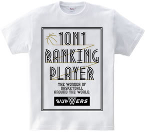 1ON1 RANKING PLAYER