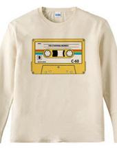 カセットテープ-typeB