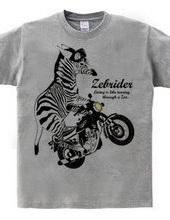 Zebrider