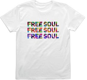 THREE FREE SOULS