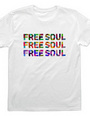THREE FREE SOULS