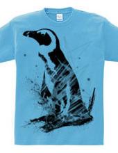 MonochromE Penguin