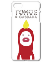 TOMOE iPhone Cace1